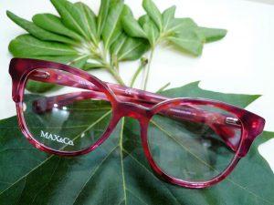 gafas graduadas Max & Co