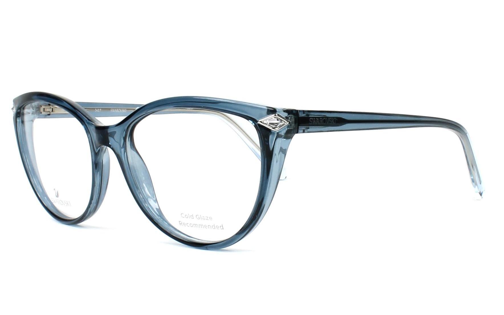 nueva colección de gafas Swarovski