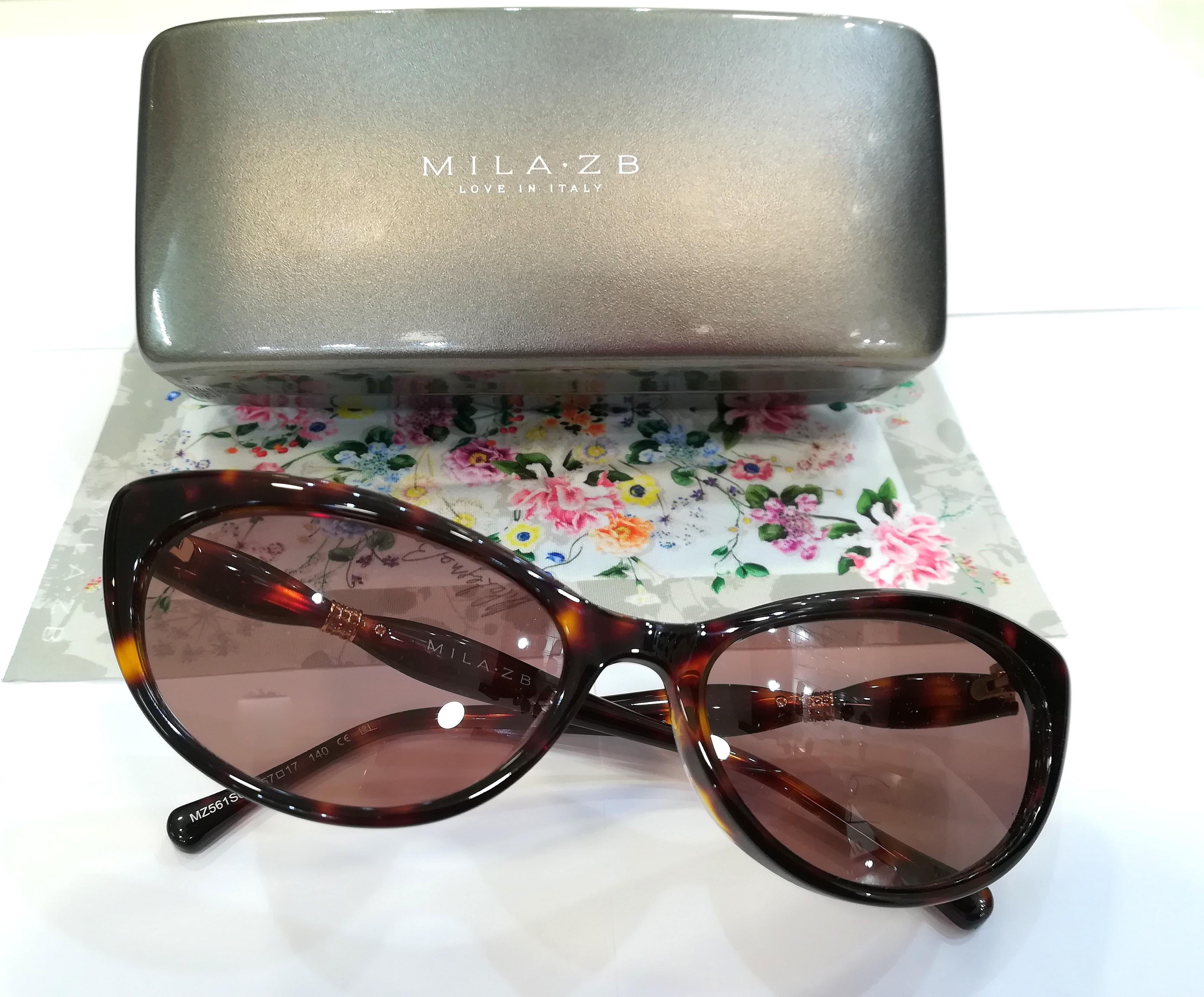 Nueva colección de sol_Mila Zegna