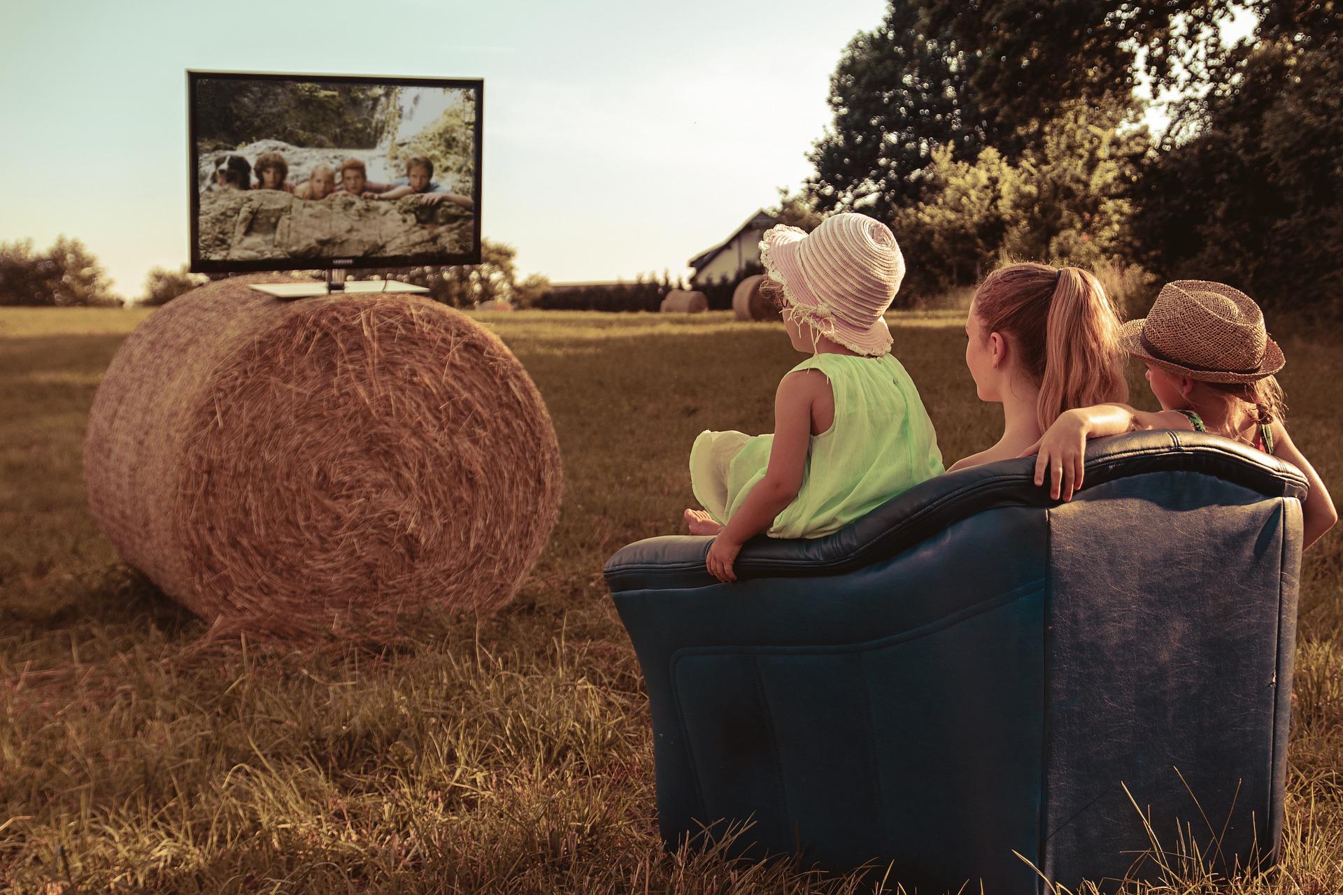 tu verano favorito - televisión