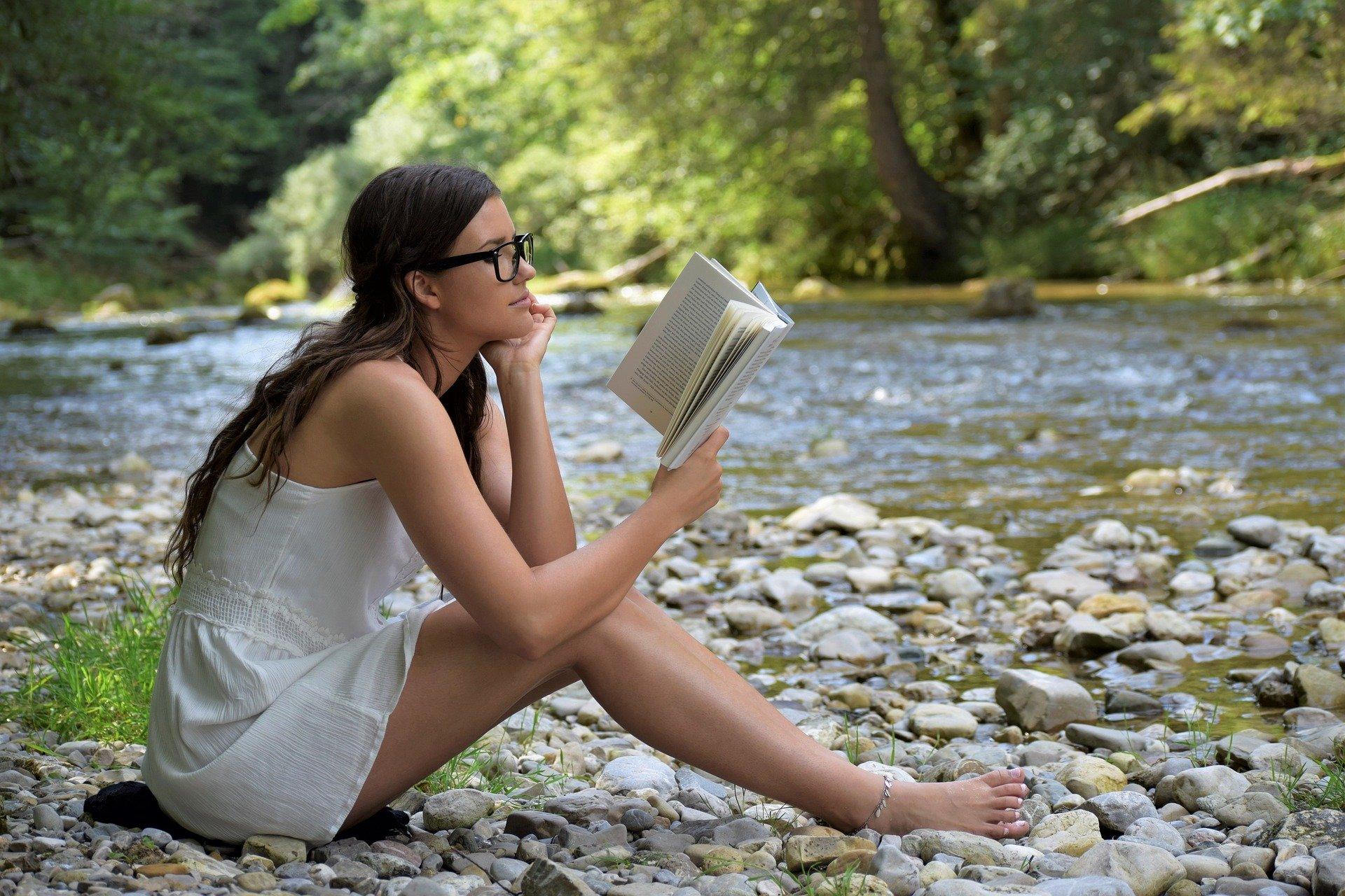 tu verano favorito - leer