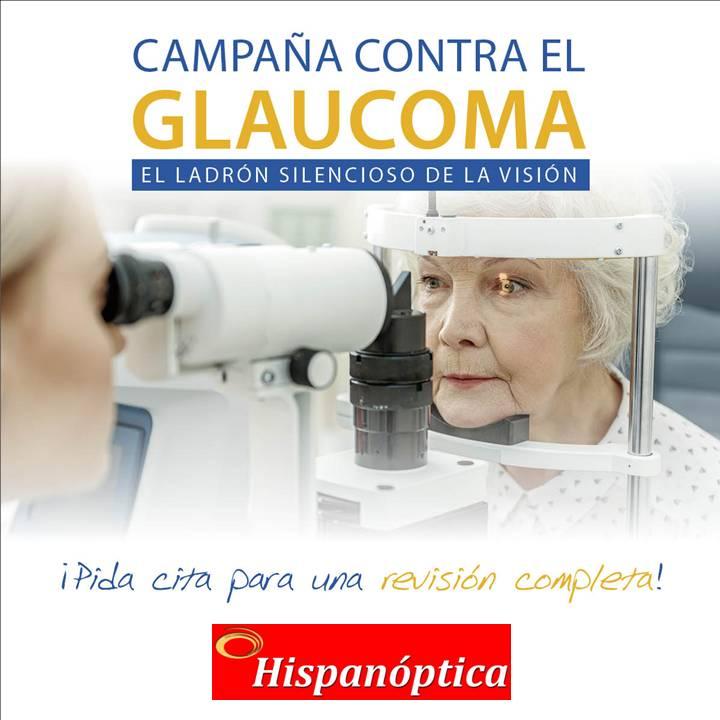 Día Mundial del Glaucoma 2021