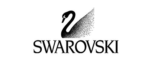 montura de gafas swaroski