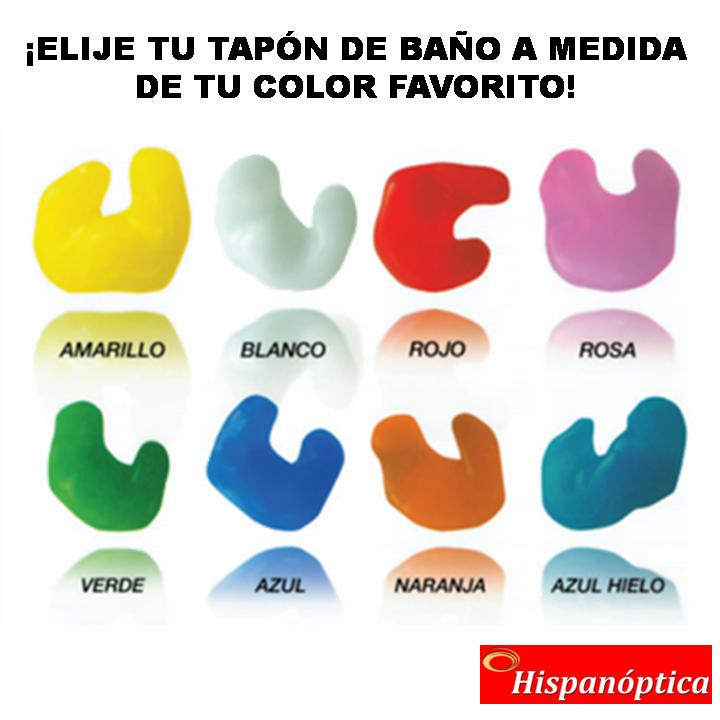 ELIJE TU TAPÓN DE BAÑO A MEDIDA