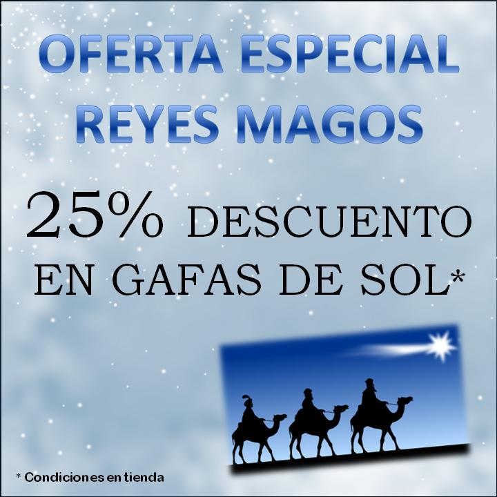 Oferta especial Reyes Magos 2021