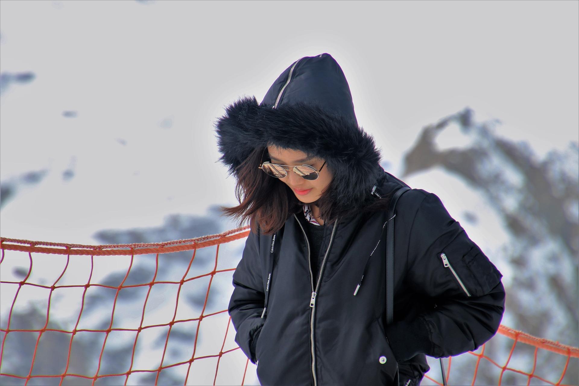 Disfruta de la nieve