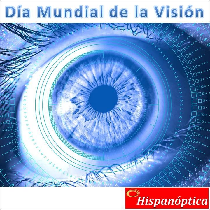 Día Mundial de la Visión 2021